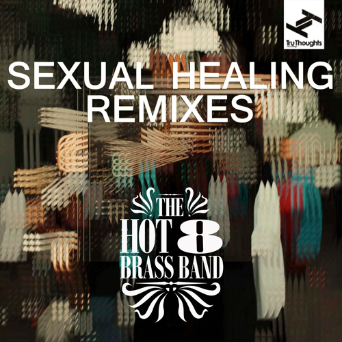 Marvin gaye sexual healing brass